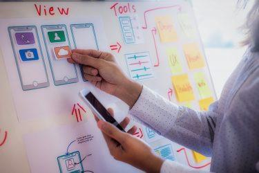 Webdesign Trends 2019
