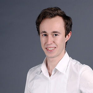 Benjamin Liedtke