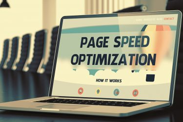 Pagespeed Optimization