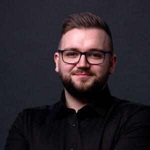 Teamleiter Sebastian Niestroj